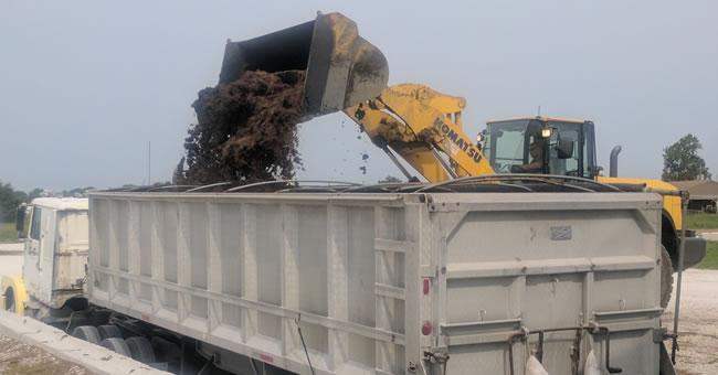 Municipal Waste Recycler